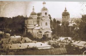 Чигиринський Свято-Троїцький монастир