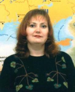 Порожня Наталія Володимирівна - копия